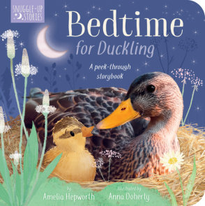 Bedtime for Duckling