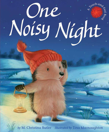 One Noisy Night by M. Christina Butler