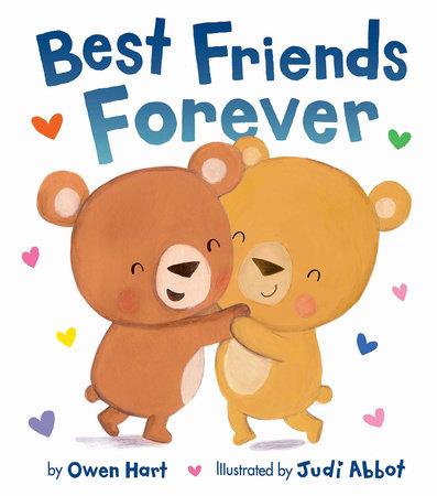 Best Friends Forever by Owen Hart