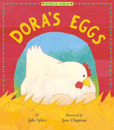Dora's Eggs by Julie Sykes