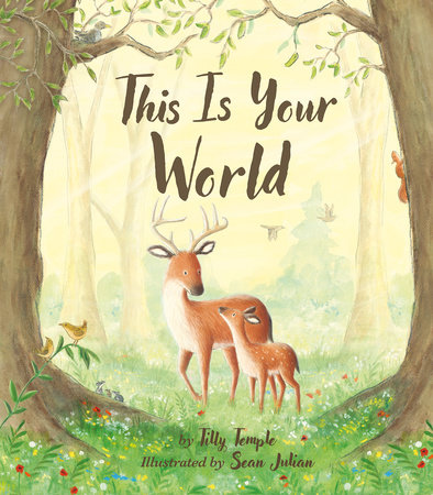 This is Your World by Tilly Temple