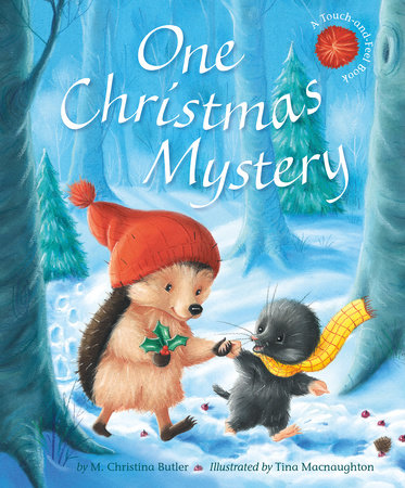 One Christmas Mystery by M. Christina Butler