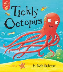 Tickly Octopus