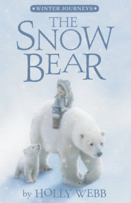 Snow Bear, The