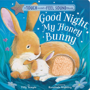 Good Night, My Honey Bunny