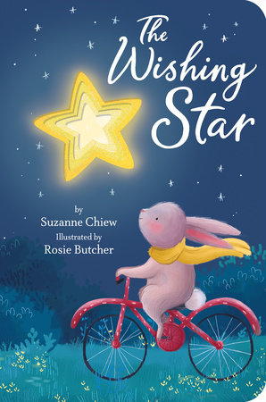 The Wishing Star by Suzanne Chiew