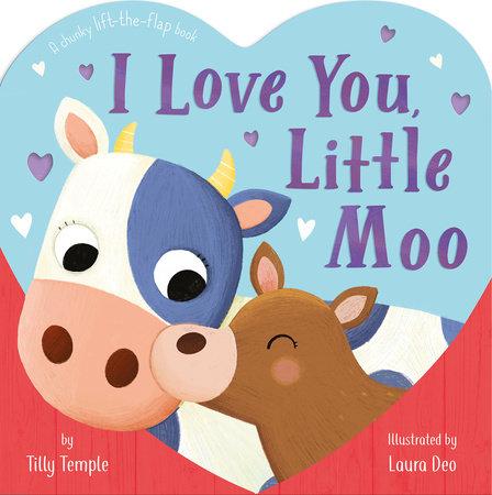 I Love You, Little Moo