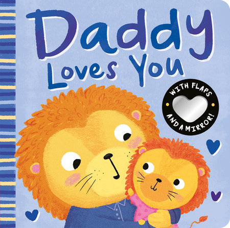 Daddy Loves You by Danielle McLean