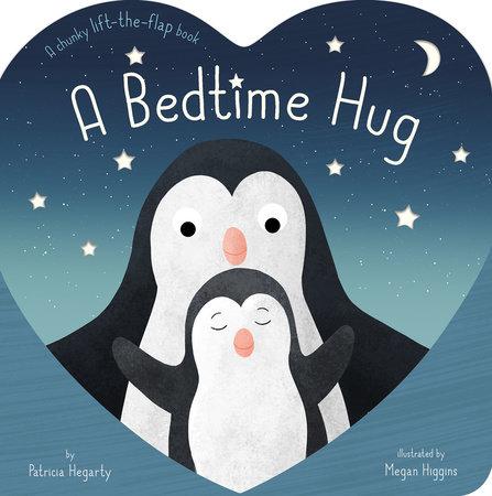 A Bedtime Hug by Patricia Hegarty