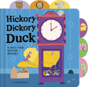 Hickory Dickory Duck