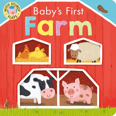 Baby's First Farm by Danielle McLean