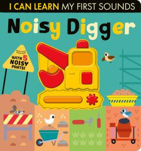 Noisy Digger