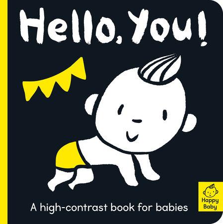 Hello You! by Amelia Hepworth