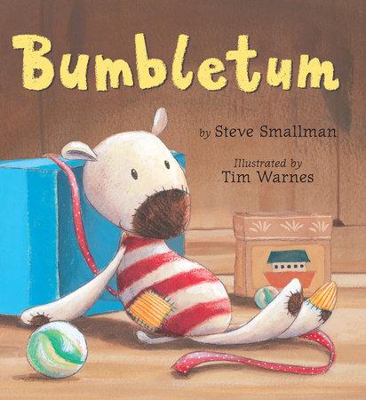 Bumbletum by Steve Smallman