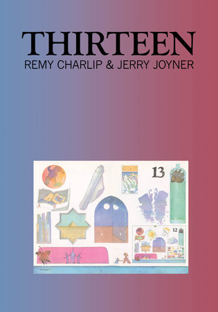 Thirteen by Remy Charlip and Jerry Joyner