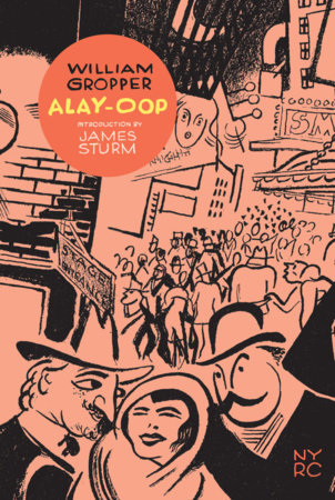 Alay-Oop by William Gropper