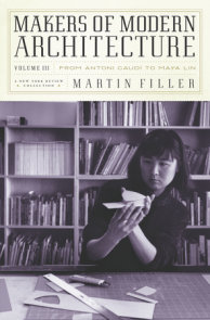 Makers of Modern Architecture, Volume III