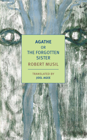 Agathe by Robert Musil