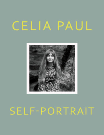 Self-Portrait by Celia Paul