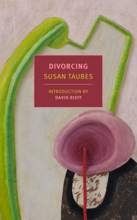 Divorcing by Susan Taubes