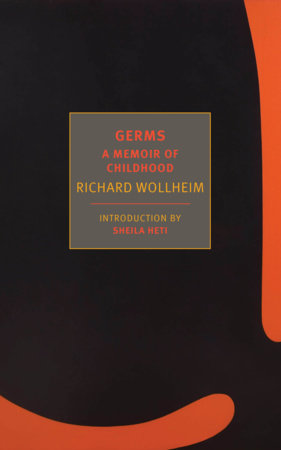 Germs by Richard Wollheim