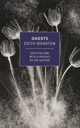 Ghosts by Edith Wharton
