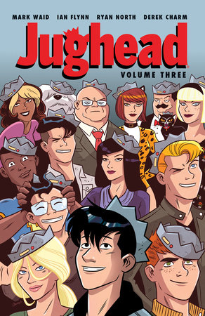 Jughead Vol. 3 by Ryan North