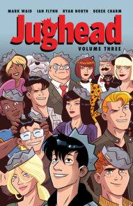 Jughead Vol. 3
