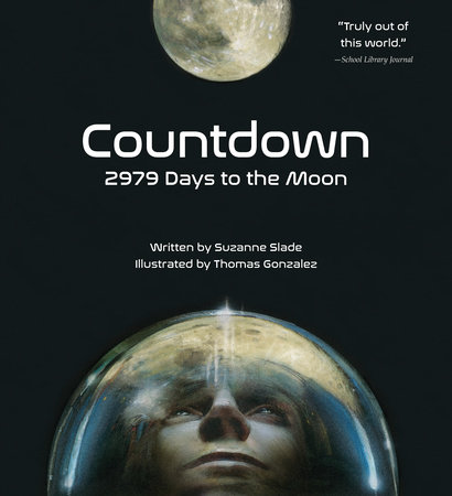 Countdown by Suzanne Slade