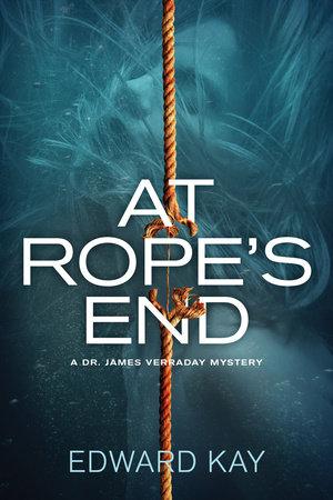 At Rope's End by Edward Kay