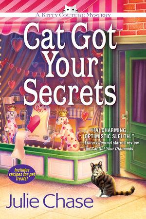 Cat Got Your Secrets by Julie Chase