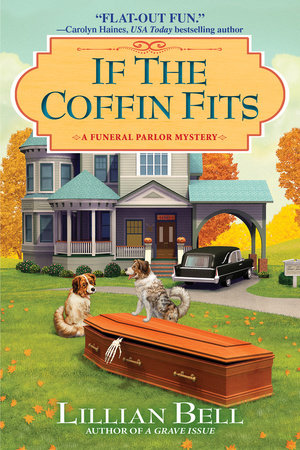 If the Coffin Fits by Lillian Bell