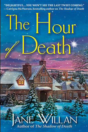 The Hour of Death by Jane Willan