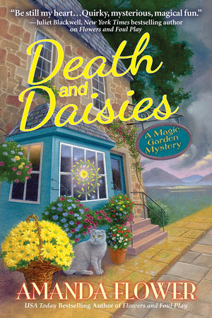 Death and Daisies by Amanda Flower