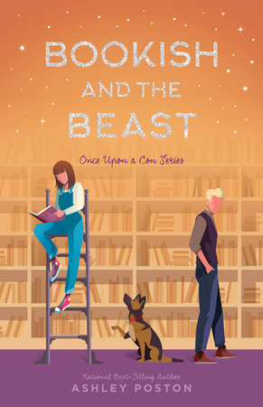 Bookish and the Beast by Ashley Poston