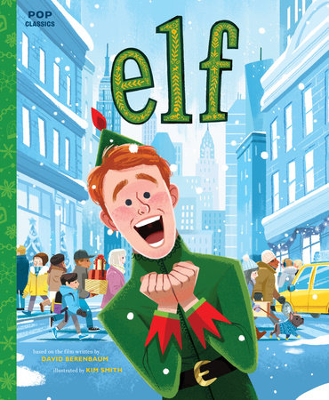 Elf by