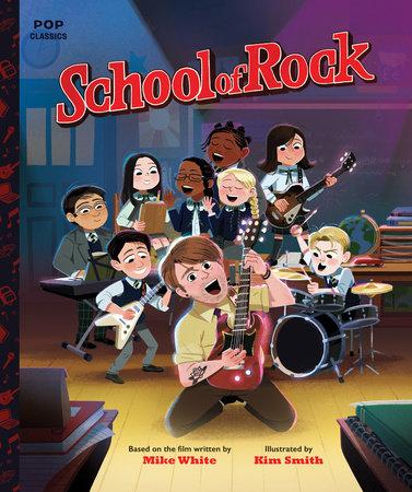School of Rock by