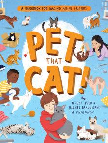 Pet That Cat!