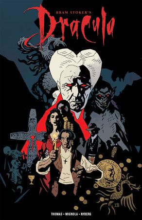 Bram Stoker's Dracula (Graphic Novel) by Roy Thomas
