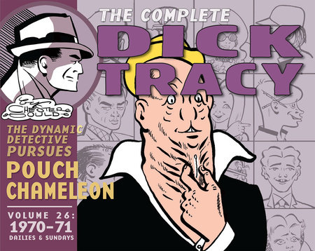 Complete Chester Gould's Dick Tracy Volume 26 by Chester Gould