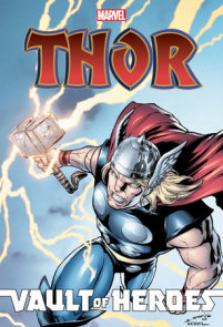Marvel Vault of Heroes: Thor