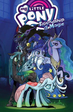 My Little Pony: Friendship is Magic Volume 19 by Christina Rice