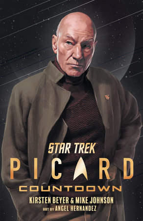 Star Trek: Picard: Countdown