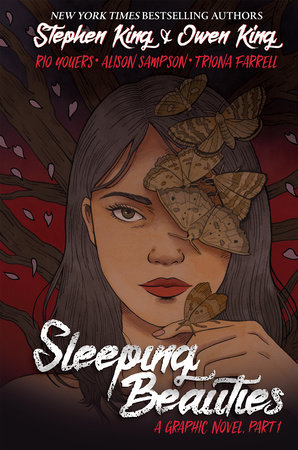 Sleeping Beauties, Vol. 1 (Graphic Novel) by Stephen King and Owen King