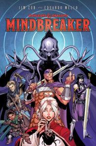 Dungeons & Dragons: Mindbreaker