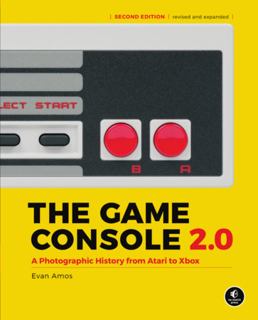 The Game Console 2.0 by Evan Amos