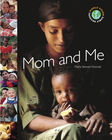 Mom and Me by Marla Stewart Konrad