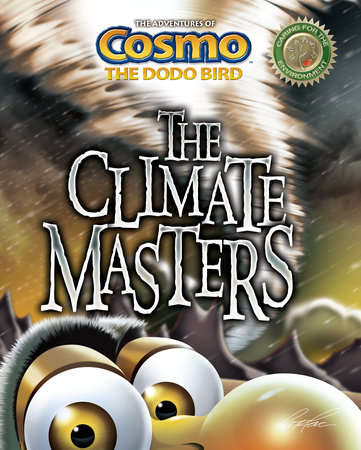 The Climate Masters by Patrice Racine