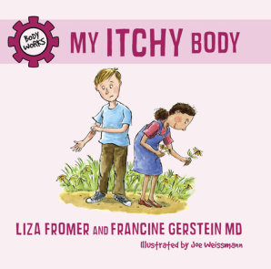 My Itchy Body