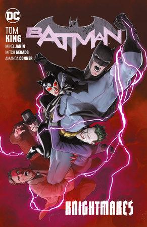 Batman Vol. 10: Knightmares by Tom King
